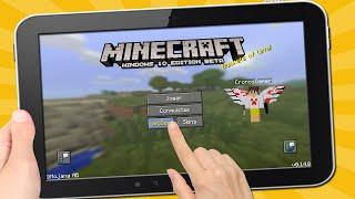 getlinkyoutube.com-Download Minecraft PE Igual de Computador !! - Minecraft Pocket Edition 0.14.0 Modificado