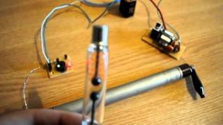 getlinkyoutube.com-Homemade Geiger Counter