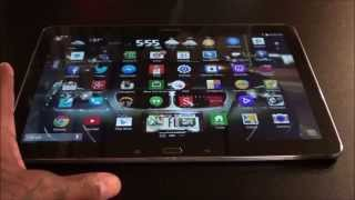 "getlinkyoutube.com-Samsung Galaxy Note Pro 12.2 ""Real Review"""