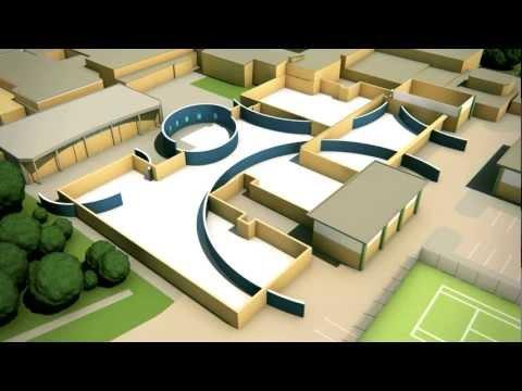 GSSArchitecture Beauchamp College Development