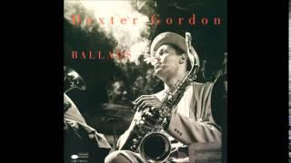 getlinkyoutube.com-Dexter Gordon - Ballads