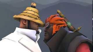 getlinkyoutube.com-[SFM] Samurai Jack - jesse-oaf lookin shtoner