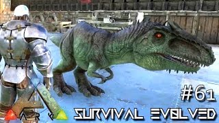 getlinkyoutube.com-ARK: Survival Evolved - BABY GIGANOTOSAURUS !!! [Ep 61] (Server Gameplay)