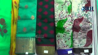 Sari Collection At Khamma Sangam - Bigbusinesshub.com