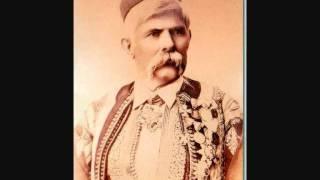getlinkyoutube.com-Crnogorske Narodne Pjesme-Marko Miljanov
