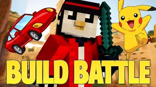 getlinkyoutube.com-Minecraft BUILD BATTLE [Ep.5] w/ maxsialtele