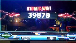 getlinkyoutube.com-Godzilla Bonus Round HUGE Win