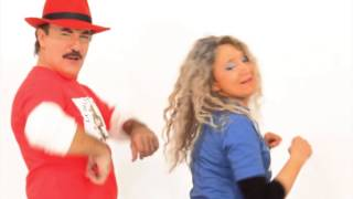 getlinkyoutube.com-El Baile de los Animales- Brujicanciones para Jugar