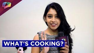 getlinkyoutube.com-Cooking Time With Niti Taylor