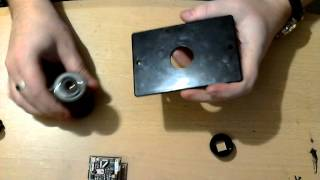 DIY Night Vision - How to build a Night Vision Spotter for hunting