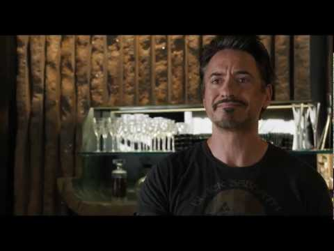 Marvel's The Avengers Superbowl 2012 Official Trailer | HD