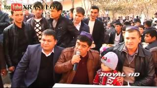 getlinkyoutube.com-Xurshid Rasulov To`y xizmatida 2013