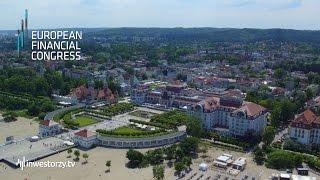 Europejski Kongres Finansowy, Sopot, 13 - 15.06.2016