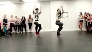 getlinkyoutube.com-Admítelo quieres bailar así