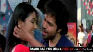 getlinkyoutube.com-Zara Sa Jannat Remix With Kiss me through the phone HD SoundTrack