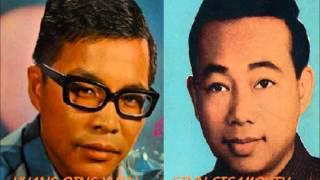 getlinkyoutube.com-Bong Neng Bes Pkha ( Chinese)( Khmer) Huang Qing Yuan and Sinn Sisamouth