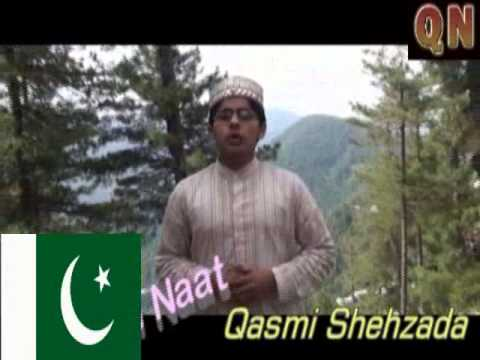 Pakistan k jawan  . beautiful urdu nazam 2013 by Qasmi Shehzada no 41 .visit Qasmi Naat