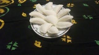 getlinkyoutube.com-How to make puli pitha