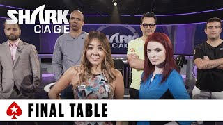 Season 2 - Episode 13 - FINAL TABLE