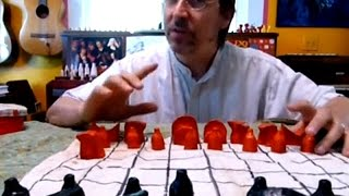 rick knowlton: my chess childhood - ancientchess.com