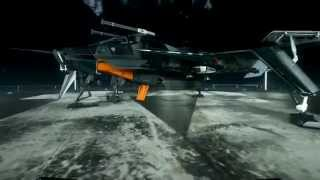 getlinkyoutube.com-EmW Gaming: Star Citizen - The Gladiator Bomber