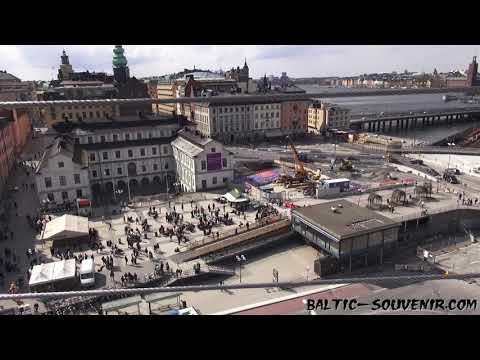 СТОКГОЛЬМ, Швеция / Stockholm, Sweden / Stockholm, Sverige