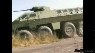 getlinkyoutube.com-Serbian Lazar 1 BVT in action |HD|