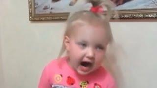 getlinkyoutube.com-Смешные Дети. Видео Приколы с Детьми. Часть 1