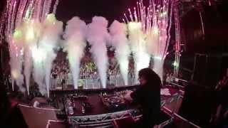 getlinkyoutube.com-Skrillex Mothership Tour 2014 Teaser Video