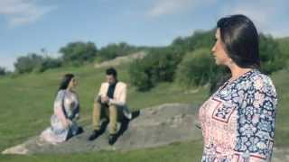 getlinkyoutube.com-Omid Nezami ft Tahmina Arsalan Faramosham Makon New Afghan Song 2015