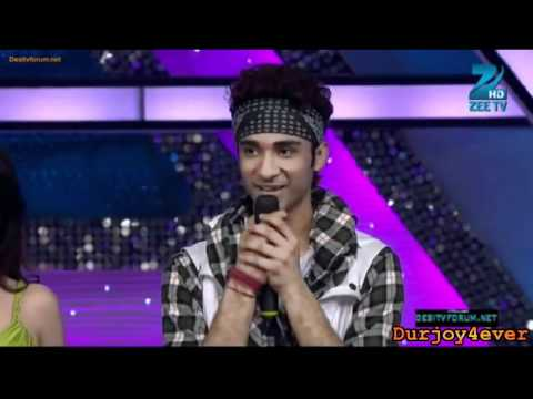 Raghav Cockroaz Solo Performed - Dance India Dance Season 3 7th April 2012 -gf0GS4gozOI