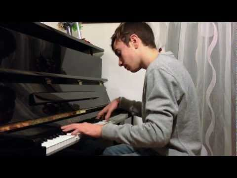 Daylight - Maroon 5 (HD Piano Cover) *with SHEET MUSIC*