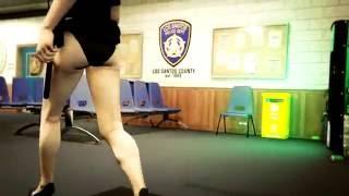 Police Station XXX Teaser