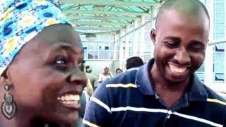 getlinkyoutube.com-Why do Nigeria Men like BIG WOMEN? (Nigerian Comedy Gist)