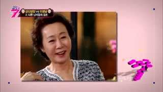 getlinkyoutube.com-조영남♥윤여정 vs 신성일♥엄앵란, 나쁜 남자들의 결혼_채널A_압도적7 7회