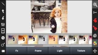 getlinkyoutube.com-افضل برامج التعديل على الصور للاندرويد 1#Best photo editing  for Android