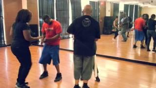 Zydeco Dance Classes Houston