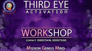 getlinkyoutube.com-Third Eye Activation Workshop & Live Seminar Adult Midbrain | Mission Genius Mind