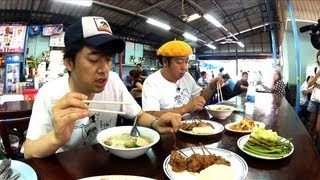 getlinkyoutube.com-『バナナTV』タイ・バンコク編 #4-2「タイの朝食」@テレ朝動画