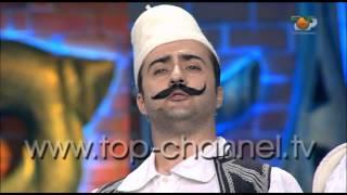 getlinkyoutube.com-Portokalli, 3 Maj 2015 - Kori i përzier i shqiptarëve (Indianët)