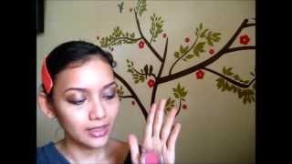 getlinkyoutube.com-Everyday Makeup Look feat. oriflame - Cantik Indonesia