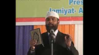 getlinkyoutube.com-Why does Islam prohibit Family Planning - Fantastic Answer by Br Imran