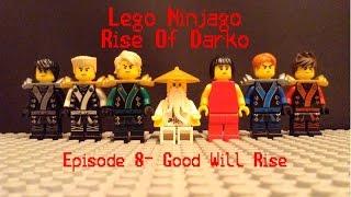 getlinkyoutube.com-Lego Ninjago Episode 8 - Good Will Rise