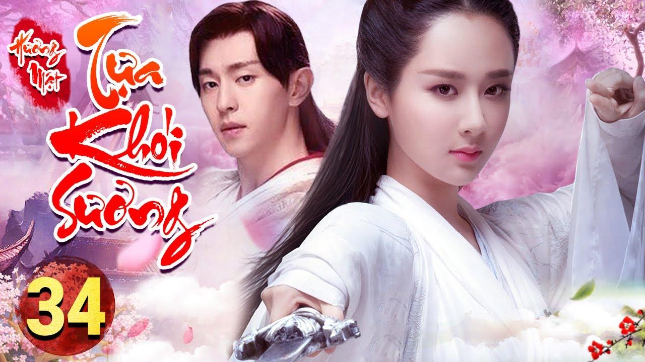 PHIM HAY 2020 | HƯƠNG MẬT TỰA KHÓI SƯƠNG - Tập 34 | Phim Bộ Trung Quốc Hay Nhất 2020
