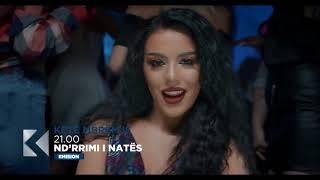 NIN: Promo - Fatlum Muqolli & Tayna - 19.06.2018 - Klan Kosova