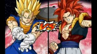 getlinkyoutube.com-Dragonball z budokai tenkaichi 3 - gogeta vs super vegito (2-Players)