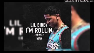 getlinkyoutube.com-Lil bibby I'm Rollin (remix) ft herbo