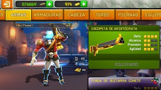 getlinkyoutube.com-The respawnables new evento hallowen
