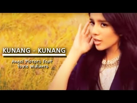 Angel Pieters feat Yovie Widianto - Kunang Kunang (mini Klip)