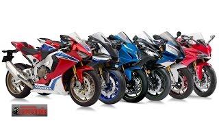getlinkyoutube.com-มอเตอร์ไซค์ บิ๊กไบค์ 8 ค่าย 8 รุ่น super sport 1000 cc ตัวท็อป ถล่มกันแหลกในปี 2560 : motorcycle tv